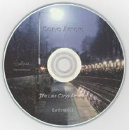 The Late Carya Amara CD